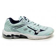 MIZUNO – chaussures de volley-ball pour femmes, vague foudre Z5
