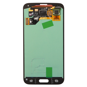 Image 4 - Originele Super Amoled 5.1 Display Voor Samsung Galaxy S5 Lcd Touch Screen Voor S5 I9600 G900 G900F G900M G900H SM G900F