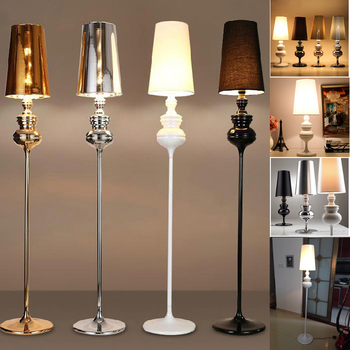 цена на classic design floor lamp metal  lamps for living room hotel project floor light standing lamp