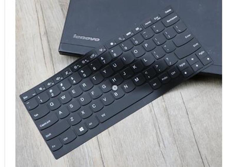 New Laptop Keyboard Skin Cover Protector IBM Lenovo ThinkPad X240 X240S X250 X260 X270 X280