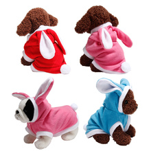 Hooded Winter Warm Dog Clothes for Small Medium Dogs Classic Thicken Warm Puppy Pet Cat Coat Jacket Chihuahua Yorkshire Clothing hipidog sheep pattern coral velvet parkas pet dog pants autumn winter thicken warm jumpsuit for chihuahua small dogs cat clothes