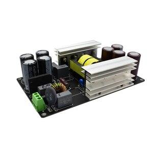 Image 3 - Lusya 1000W AC200V 240V LLC מיתוג אספקת חשמל לוח הכפול DC פלט מתח + 60V 80V עבור HIFI מגבר לוח B4 004