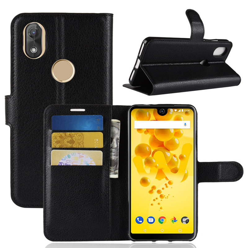 Wallet PU Leather Back Cover Phone Case for <font><b>BQ</b></font> 6015L Universe Capa Case Flip Case for <font><b>BQ</b></font> <font><b>6015</b></font> L <font><b>BQ</b></font>-6015L image