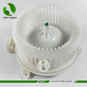 Image 2 - For Auto Air Conditioner Blower For LAND CURUISER  For CROWN REIZ BLOWER MOTOR 87103 60480 8710360480 871030C051