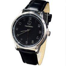 Hot Selling New Style Mercedes Belt Watch Men Korean-style Fashion Business Casu