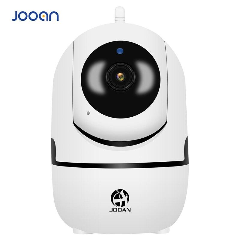 1080P Nuvem Câmera IP Rastreamento Automático Inteligente Sem Fio Da visão Nocturna do IR Baby Monitor de Segurança Vigilância CCTV Mini Câmera de Rede