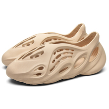 High Quality Coconut Cave shoes garden shoes lovers sandals