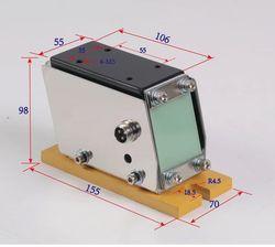 Straight Line Feeder Flat Shock Vibration Plate Screening Disk Controller, Voltage Regulating Frequency Modulation Governor,