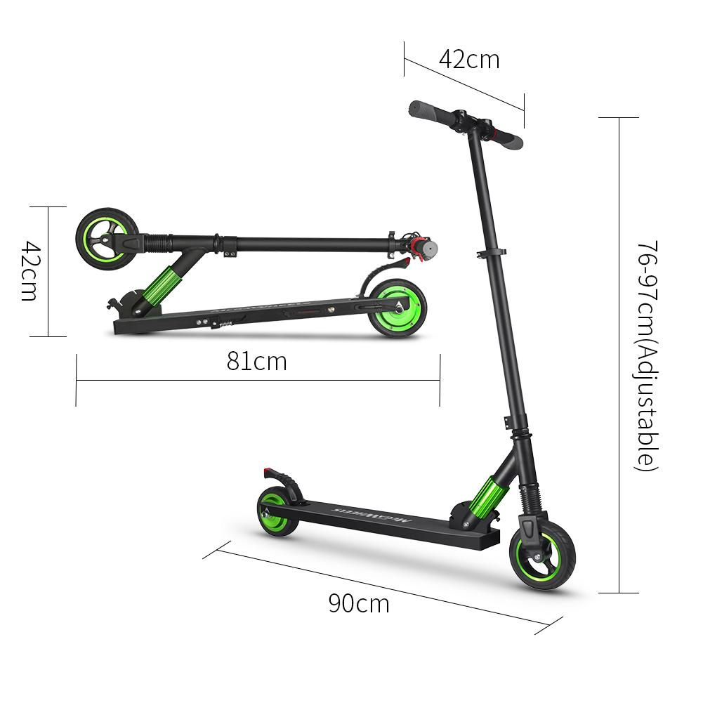 S1 <font><b>Scooter</b></font> <font><b>250W</b></font> 110-240V <font><b>Electric</b></font> <font><b>Scooter</b></font> Adult Folding Speed <font><b>Electric</b></font> <font><b>Scooter</b></font> Max Speed 23km/h Mileage 8-12km1-5day Delivery image