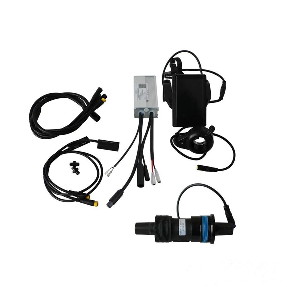 Free shipping 36V350W e bike conversion kit system electric bike hub motor kit