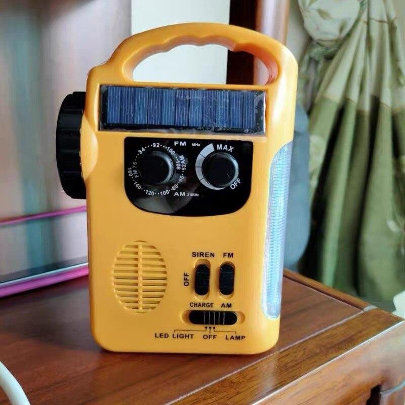 gerador de manivela da mao carregador 04