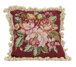Cooling Memory aubusson Seat Cushion Handwoven Throw Pillow Cases Home  Cover Cushion Square Cushion