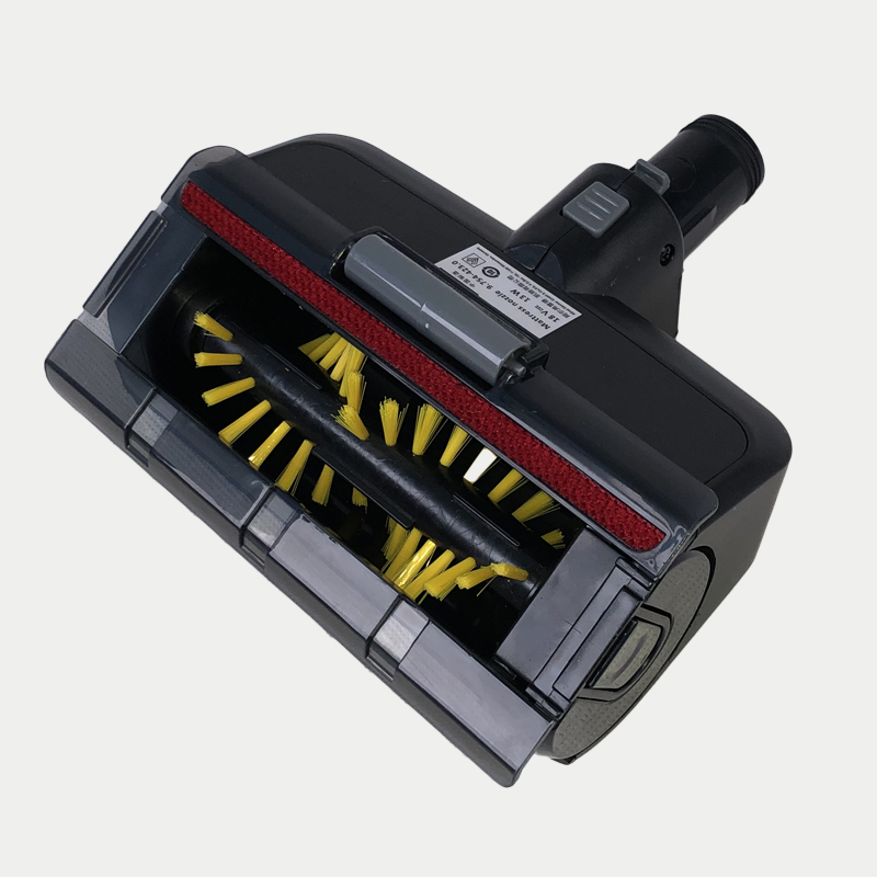 Electric Mite Brush for Karcher VC4i Vacuum Cleaner Accessories Nozzle Floor Brush Head