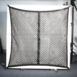 Image 5 - Universal 180x150 High Elasticity Pickup Truck Car Luggage Container Storage Net Car Styling Accessories