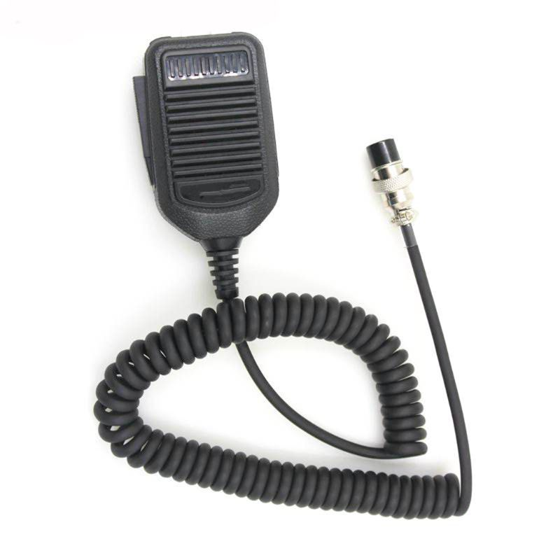 HM-36 8pin Hand Microphone ICOM IC-28A IC-78 IC-718 IC-775 IC-7200 Amateur Radio