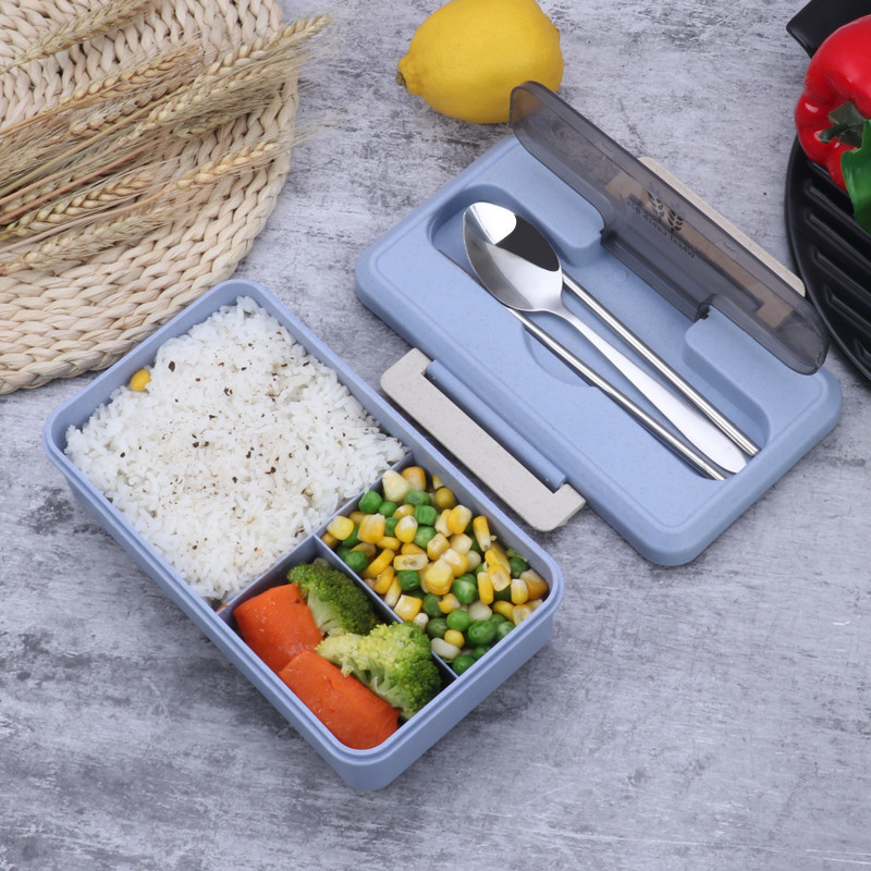 <font><b>Lunch</b></font> <font><b>Box</b></font> for Kids Leakproof <font><b>Lunch</b></font> <font><b>Box</b></font> Japanese Style <font><b>Food</b></font> <font><b>Containers</b></font> Sandwich <font><b>Lunch</b></font> <font><b>Box</b></font> Kids Kitchen Accessories image