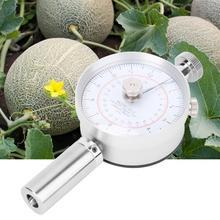 Machine Penetrometer Hardness-Tester Fruit with 2measuring-Head GY-03 Farm
