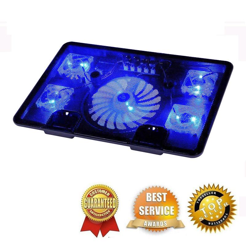 Professionelle Externe Laptop Cooling Pad 13