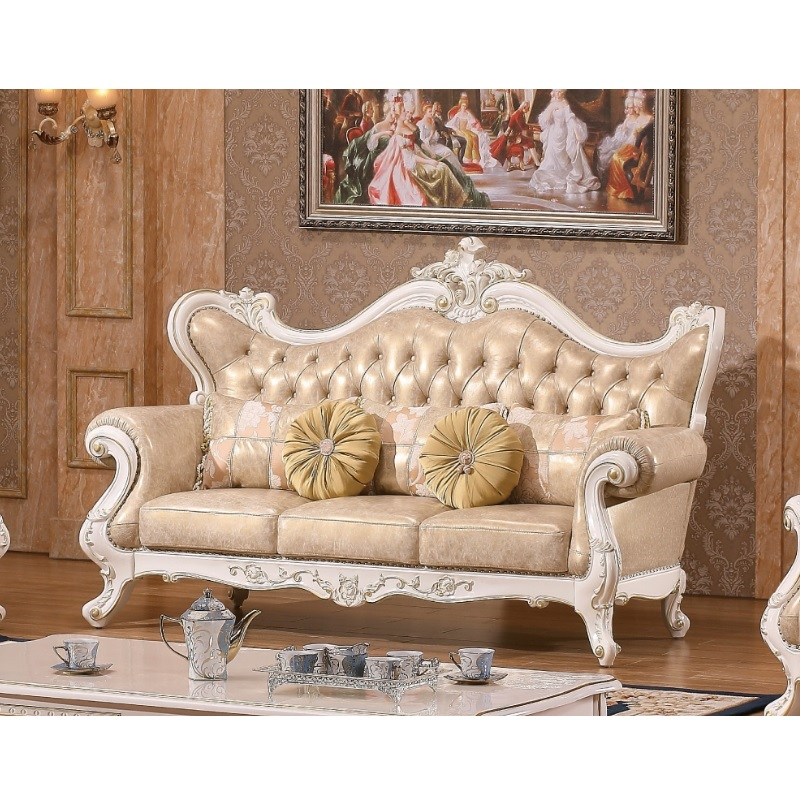 Royal Living Room Furniture Of Sofa Set