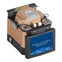 COMPTYCO FS-60A Золотой полностью автоматическая машина для сращивания оптического волокна