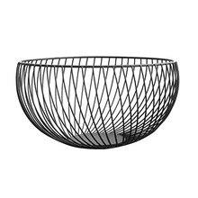 Metal frutas vegetais armazenamento tigelas cozinha ovo cestas titular nordic minimalismo