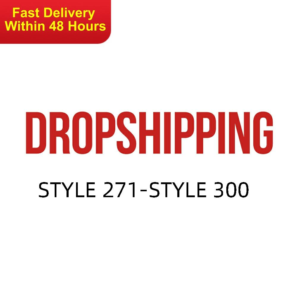 US DROPSHIP LINK ADULT STYLE 271-STYLE 300