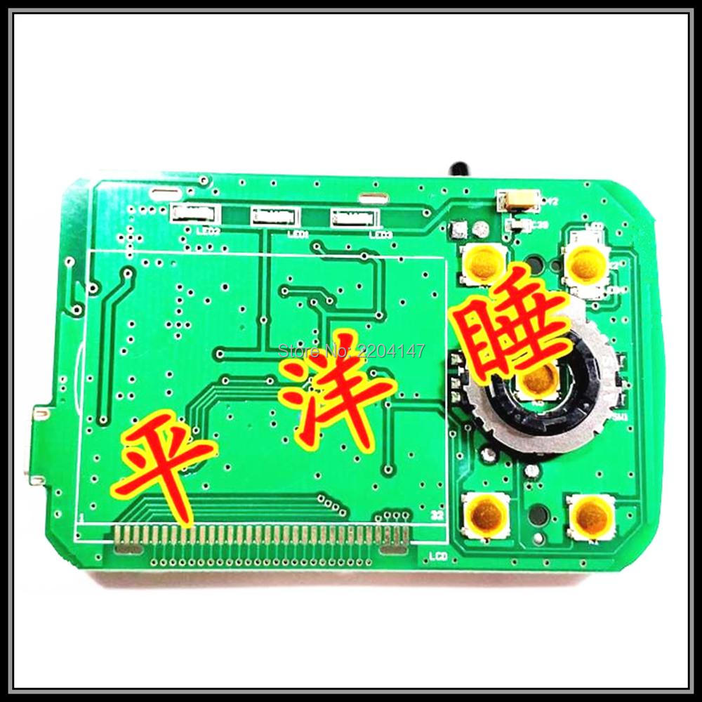 Original AD200 Mainboard For Godox AD200 Control Board With Data Ad200 Back Board Camera Flash Light Accessories
