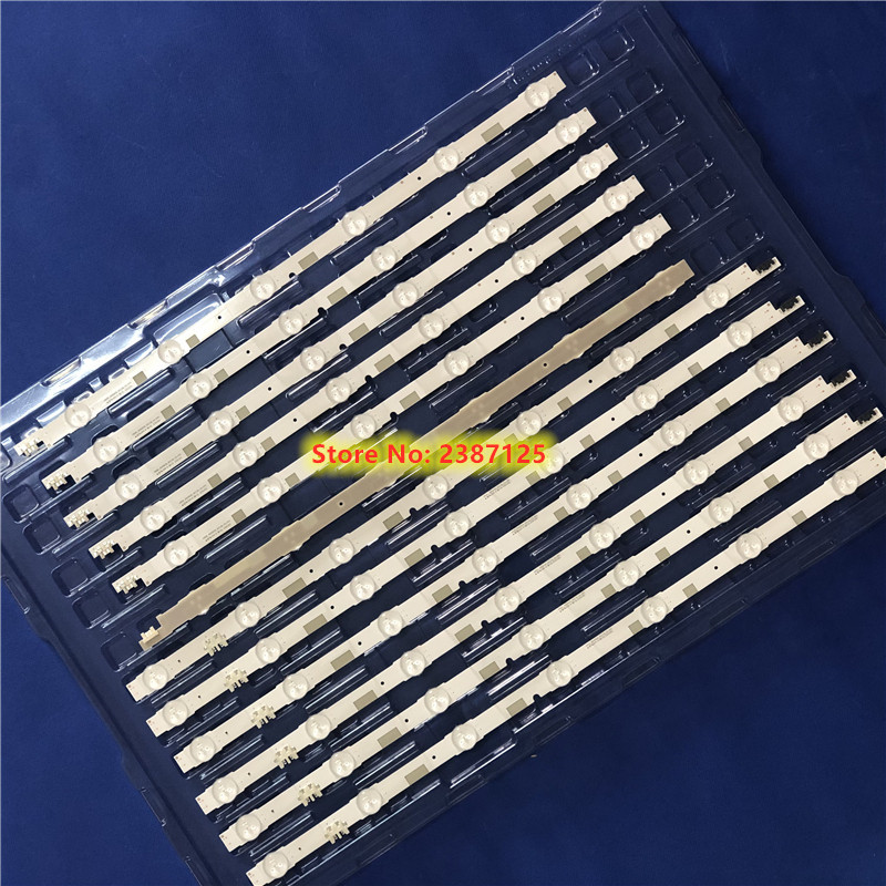 LED Strip V5DR_500SCB_R1 V5DR_500SCA_R1 BN96-38480A BN96-38479A For Samsung 50'' TV UE50JU6850 UE50JU6800K UE50JU6800KXXC