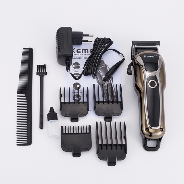 Barber Style Pro Hair Trimmer