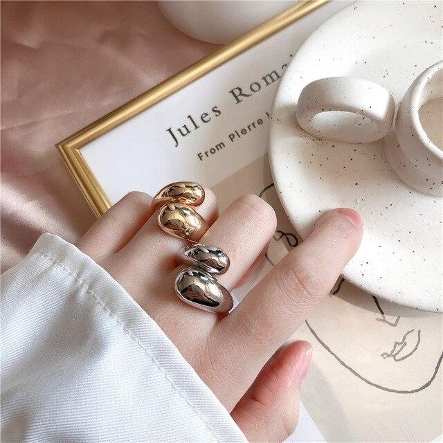 Купить женские кольца на палец xiyanike винтажные креативные витые картинки цена