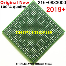 1 10PCS DC2019+ 100% New 216 0833000 216 0833000 IC Chip BGA Chipset
