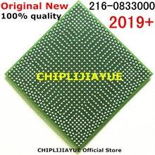 1 10Pcs DC2019 + 100% Nieuwe 216 0833000 216 0833000 Ic Chip Bga Chipset