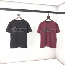 2021 bb roupas homme t camisa dos homens das mulheres designer t camisa alta rua imprimir t camisa tamanho XS--L 6693