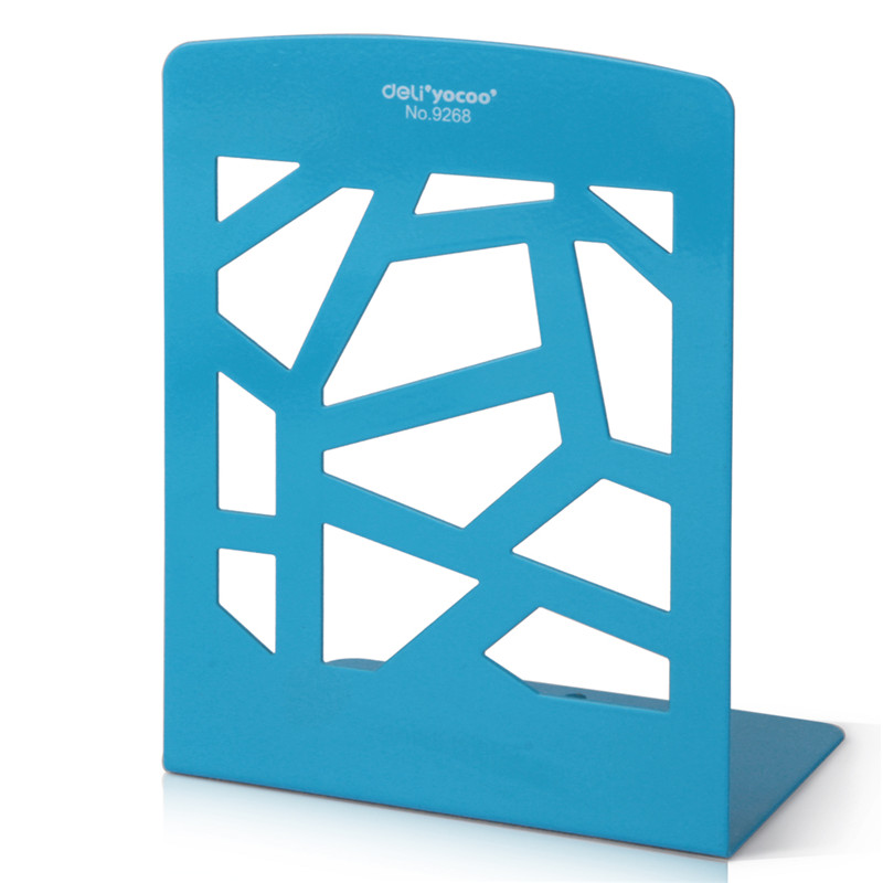 Statistics 9268 Students'students' Book Barrier Metal Reading Storework Barrier
