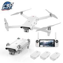 SJRC F11 PRO składany dron z kamerą 2KHD Wi-Fi FPV vs SG906 GPS Drone z bezszczotkowym quadkopterem F11 1080P czas lotu 25 minut 2020 tanie tanio MLLSE 1080 p hd video recording 720 p hd video recording 4 k hd nagrywania wideo Gopro kompatybilny 2 7 K HD Nagrywania Wideo