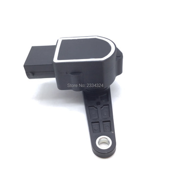 For BMW 1 3 5 Series E60 E81 E87 E90 E91 E92 320 325 520 X1 X5 X6 M3 Xenon Headlight Level Sensor 37146785207,37146763735 image