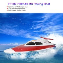 Boat Model RC Remote