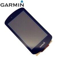 LM1625A01 ガーミンエッジ 1030 エッジ 1030 液晶画面のための完全な LCD ディスプレイナビゲーション容量性 GPS lcd スクリーン交換パネル