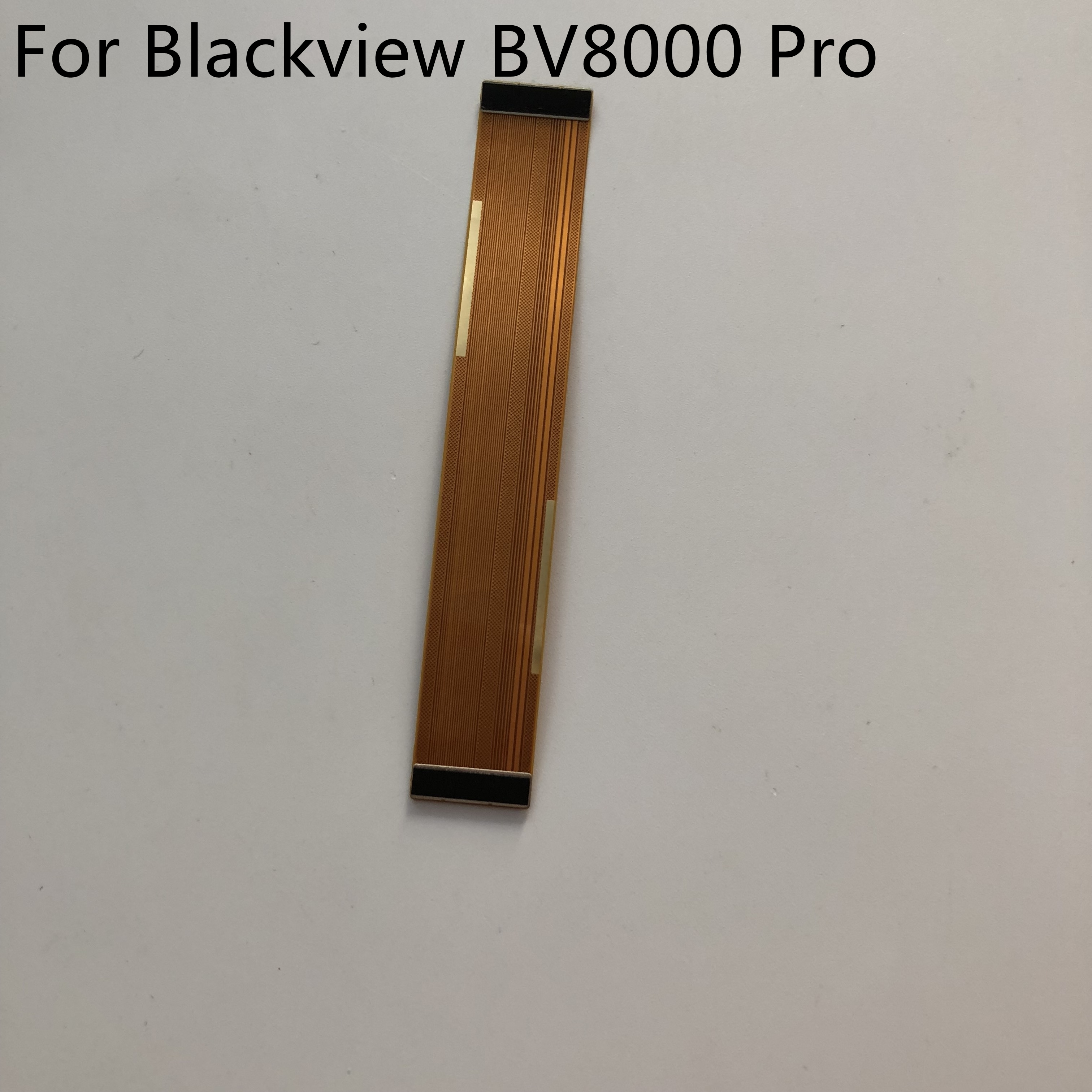 Original Blackview BV8000 USB Charge Board To Motherboard FPC For Blackview BV8000 Pro MTK6757 Octa Core 5.0