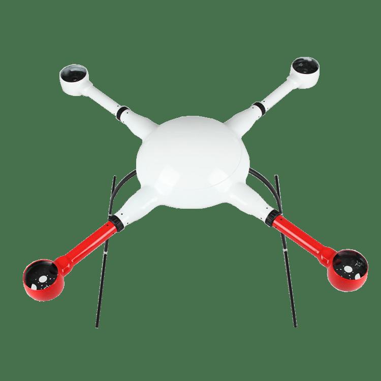 Fly Dragon Quadcopter Frame Kit Fdhi412 Carbon Fiber Drone Frame Uav Kit Aliexpress