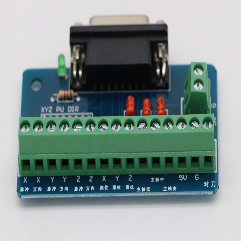 Sistema di controllo cnc motion nc studio a 3 - Parti di macchine per la lavorazione del legno - Fotografia 4