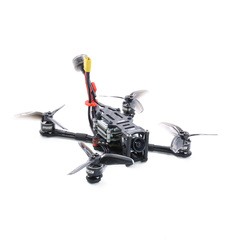 GEPRC PHANTOM HD FPV 2.5 Inch Toothpick Racing Drone GEP-20A-F4 AIO FC Caddx Vista Nebula Lens G2523 3-blade Propeller