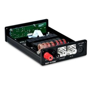 Последняя версия 3-54 МГц mAT-180H HF авто-тюнер 120 Вт Автомобильный тюнер автоматическая антенна Ham Радио для ICOM