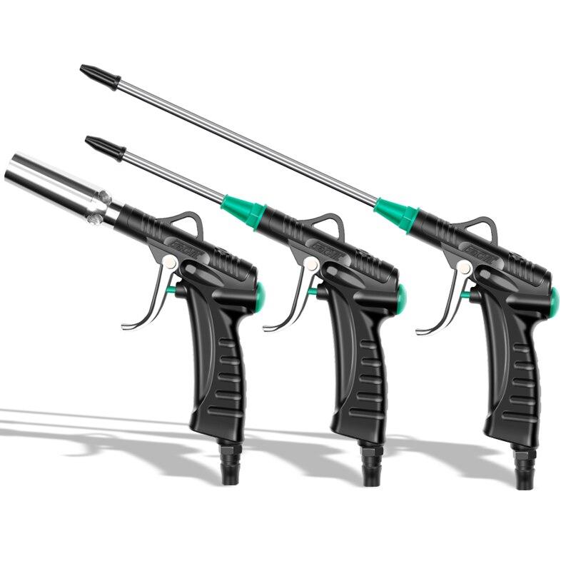 AIRAJ пистолет для выдувания пыли пневматический пистолет для выдувания пыли высокого давления пневматический инструмент для выдувания