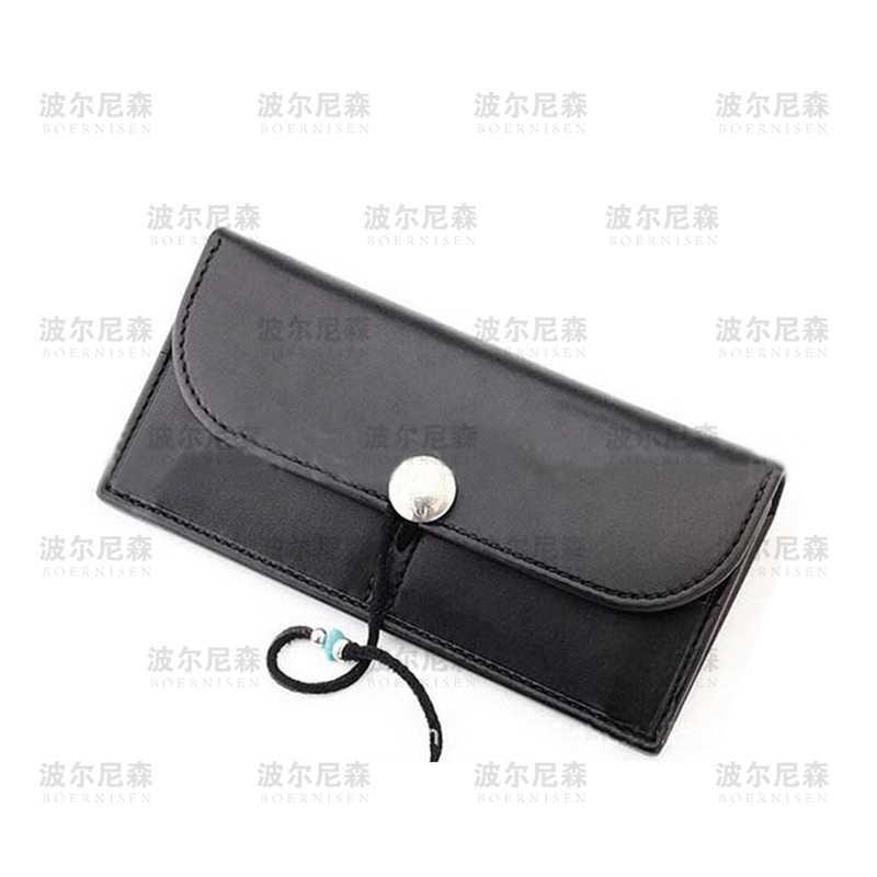 Japão faca de aço máquina de perfuração de couro modelo de embreagem carteira presente carteira masculino soco mão ferramenta cortador molde