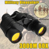 New Hot 60X60 Zoom Day/Night Vision Outdoor HD Binoculars Hunting Telescope with Case SMR88 1