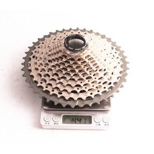 Image 3 - Shimano Cassette de CS M8000 DEORE XT para bicicleta de montaña, 11S, M8000, 11 40T, 11 42T, 11 46T, 40T, 42T, 46T