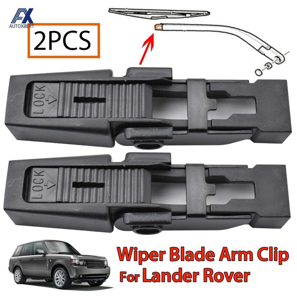 Pour Land Rover Range Rover Sport LW SUV Aero Vu Avant Pare-brise Balais d/'essuie-glace