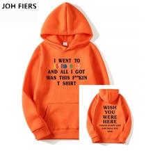 ASTROWORLD look mom i can fly hoodie Travis Scott Astroworld 2019 Gift Print Mens Hip Hop Pullover Sweatshirt