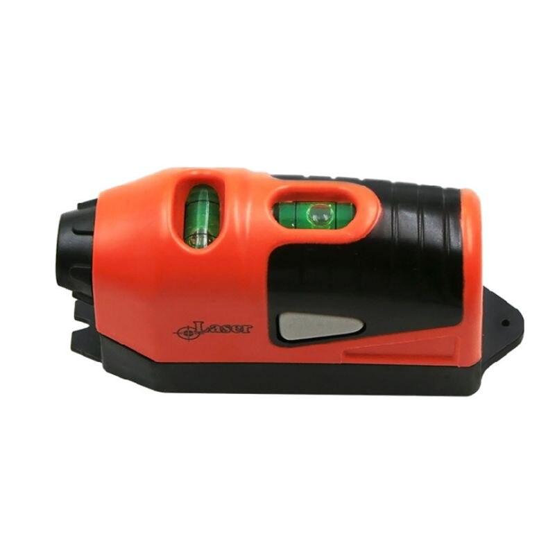 Multi-function Infrared Laser Level Instrument Grounding Electrode Instrument Level Gauge Laying Tile Ink Meter
